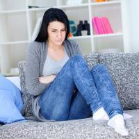 Cara Mengatasi Kram Perut Saat Hamil