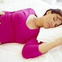 Cara Menghindari Kelelahan Saat Hamil
