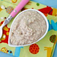 Resep Bubur Buah Sehat untuk Bayi Usia 6 Bulan