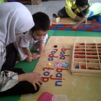 Sikap Konsisten; Kunci untuk Mendidik Si Kecil yang Memasuki Usia Pra Sekolah