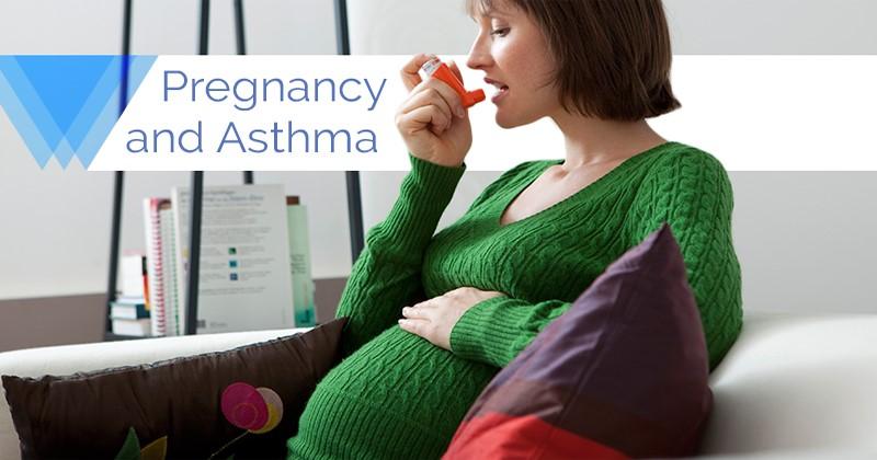 Bisakah Asma Mengganggu Masa Kehamilan?