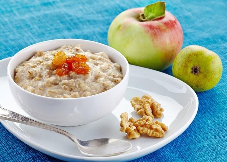 Bubur Havermut Saus Apel, Buat Si Kecil yang Mulai Makan Makanan Padat