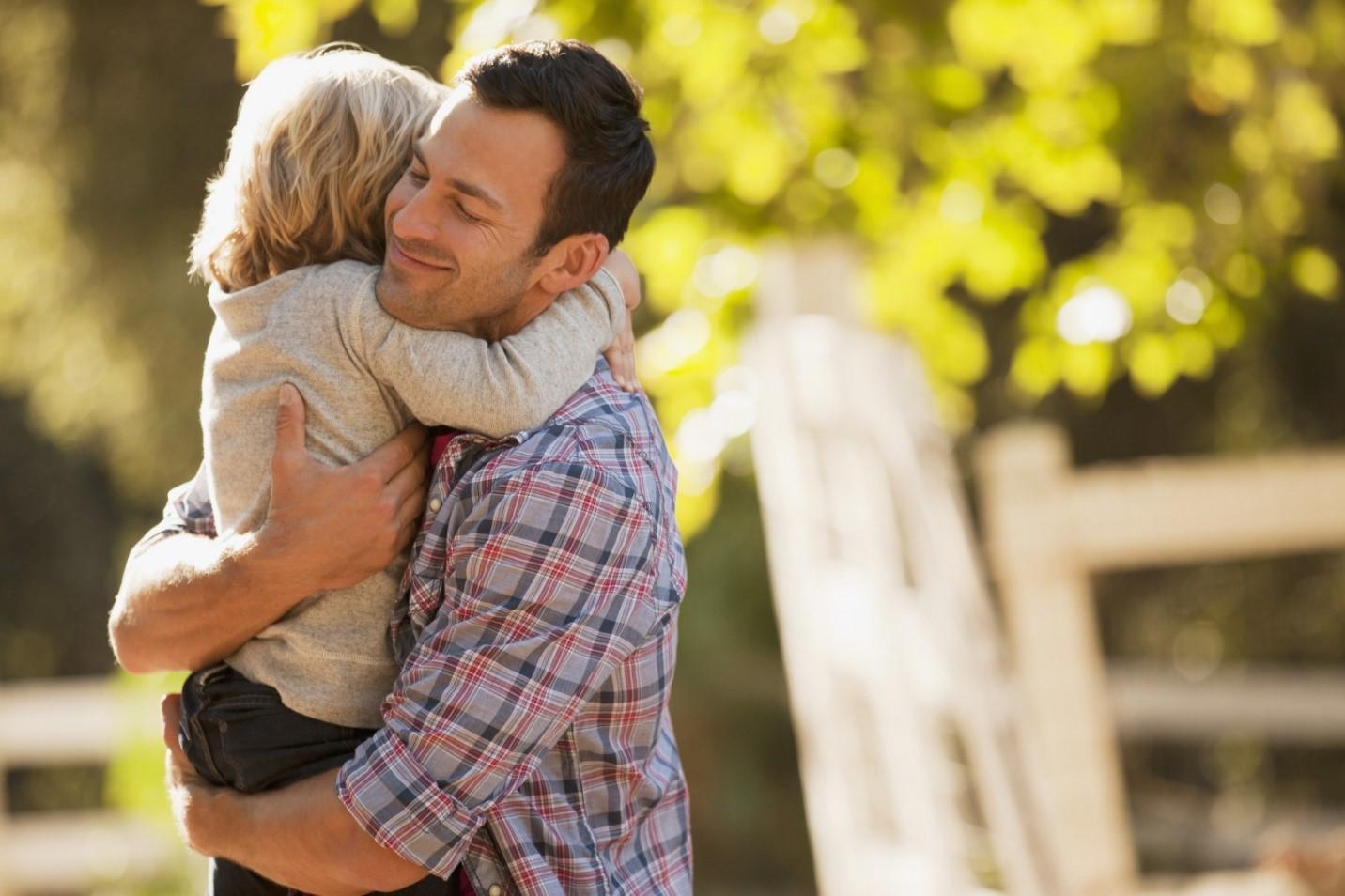 Dads Bisa Mengajari Si Kecil Mengambil Keputusan dengan Cara Ini