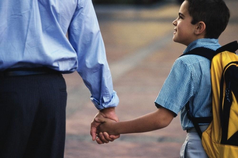 Manfaat Dads Aktif di Kegiatan Sekolah Si Kecil