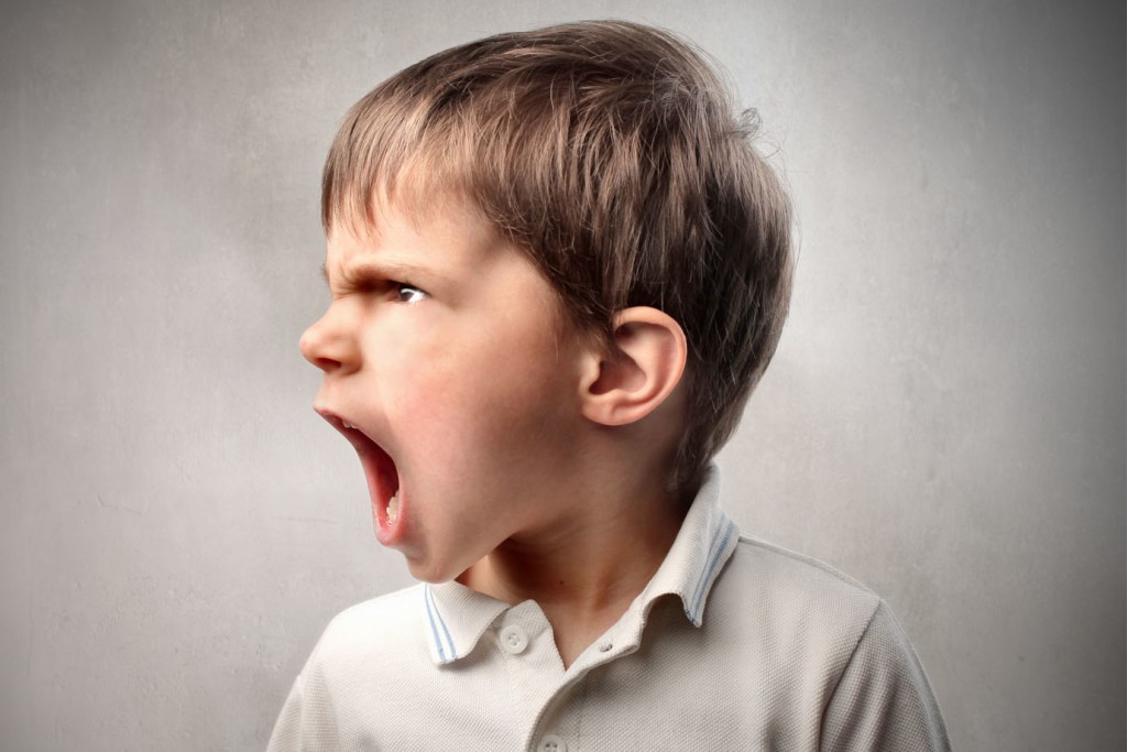 Pakai Cara Ini untuk Mengatasi Sikap Si Kecil yang Agresif