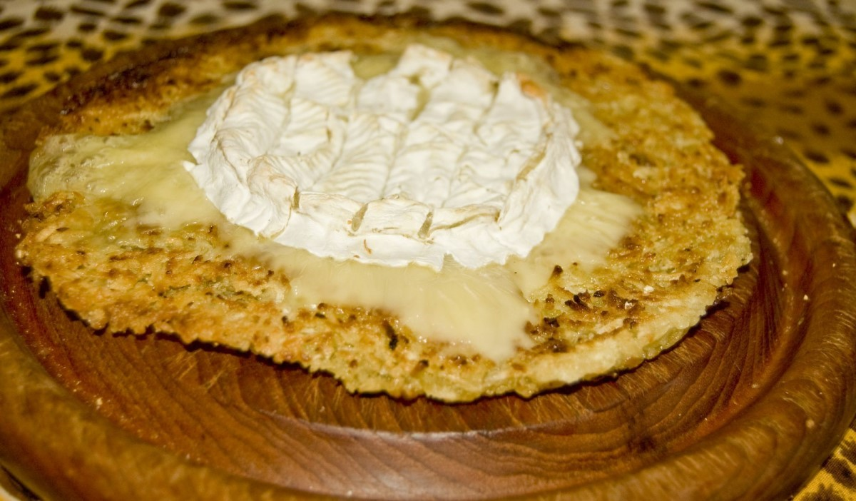 Pancake Singkong Crispy, Pancake Berbahan Singkong yang Renyah dan Lezat
