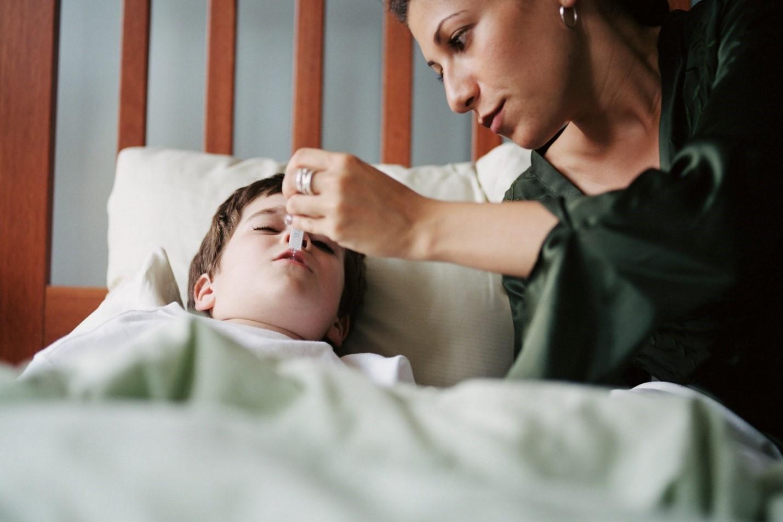 Si Kecil Alergi? Ini Cara Perawatan Sederhana yang Bisa Moms Lakukan