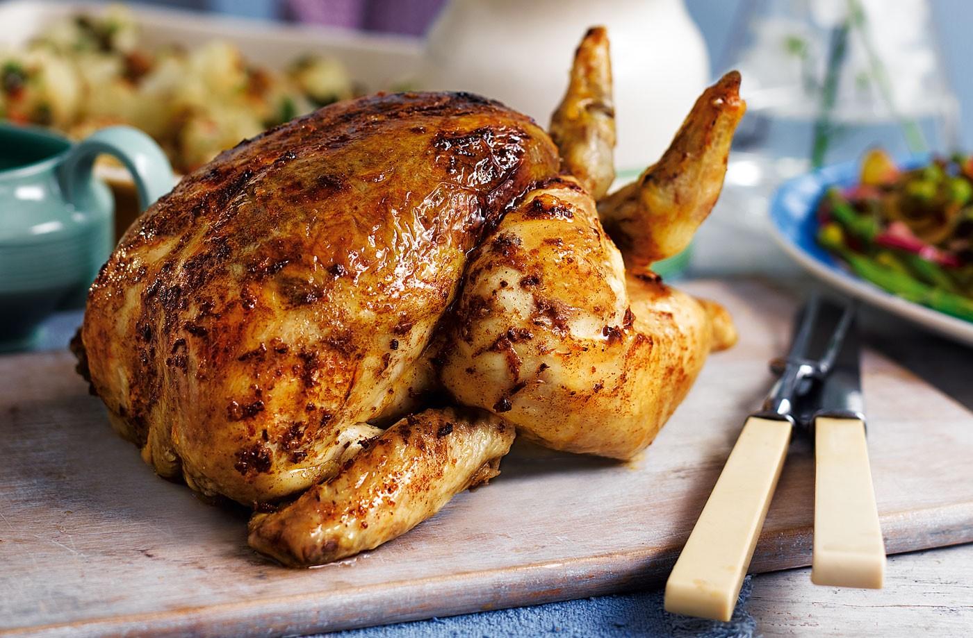 Si Kecil Suka Makan Ayam? Waspadai Ayam Suntik Hormon!