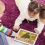 Tips Mengembangkan Memori, Fokus & Logika Si Kecil
