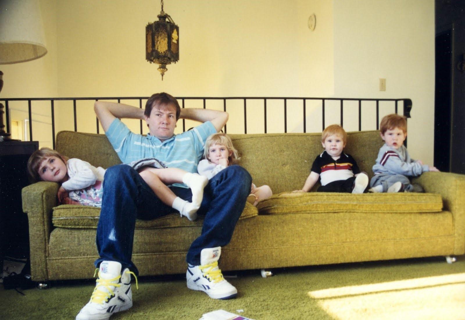 Tips yang Bisa Dads Terapkan untuk Bersikap Adil Terhadap Anak-anak