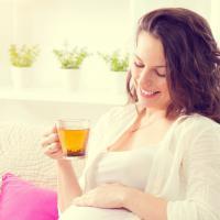 Bahan Makanan untuk Meringankan Morning Sicknes Pada Masa Kehamilan