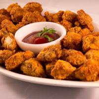 Bekali Makan Siang Si Kecil dengan Resep Ayam Pop Rock Ini Yuk Moms!