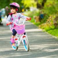 Manfaat Main Sepeda untuk Si Kecil