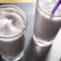 Milkshake Ubi Merah, Milkshake Unik Ini Pasti Digemari Seluruh Anggota Keluarga