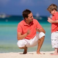 Pastikan Tak Ada Kompromi untuk 5 Aturan Disiplin Ini Ya Dads!
