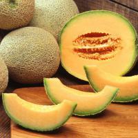 Smoothies Melon Orange, Segar Plus Sehat untuk Moms dan Si Kecil