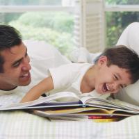 Syarat-Syarat Agar Si Kecil Nyaman Belajar di Rumah