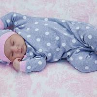 Tips Memilih Baju Tidur yang Tepat untuk si Kecil yang Masih Bayi