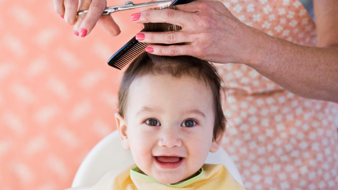 Atasi Kutu Pada Rambut Balita dengan Cara Ini!