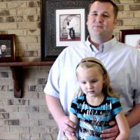 Ayah yang Gemuk Bisa Tingkatkan Risiko Kanker Payudara Putrinya