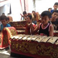 Kenalkan Alat Musik Tradisional Kepada Si Kecil