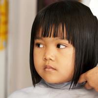 Nutrisi Penting Agar Rambut Balita Lebat dan Sehat