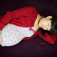 Tips Tidur Nyaman Selama Kehamilan Trimester 3