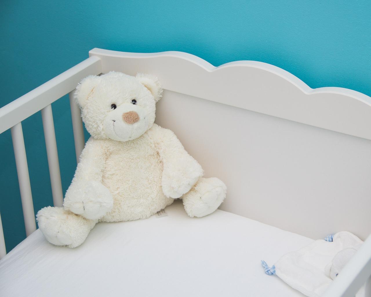 Smart Crib, Tempat Tidur Otomatis untuk Si Kecil yang Baru Lahir