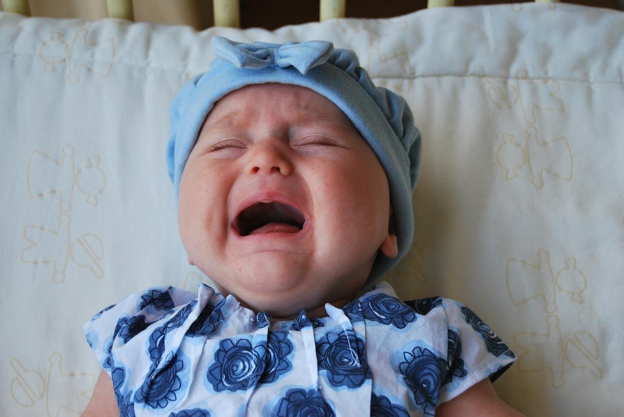 Kondisi Pencernaan Saat Bayi Ternyata Pengaruhi Alergi