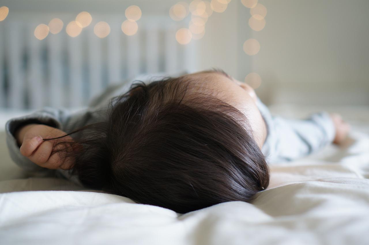 Apakah Si Kecil Bisa Terserang Meningitis?