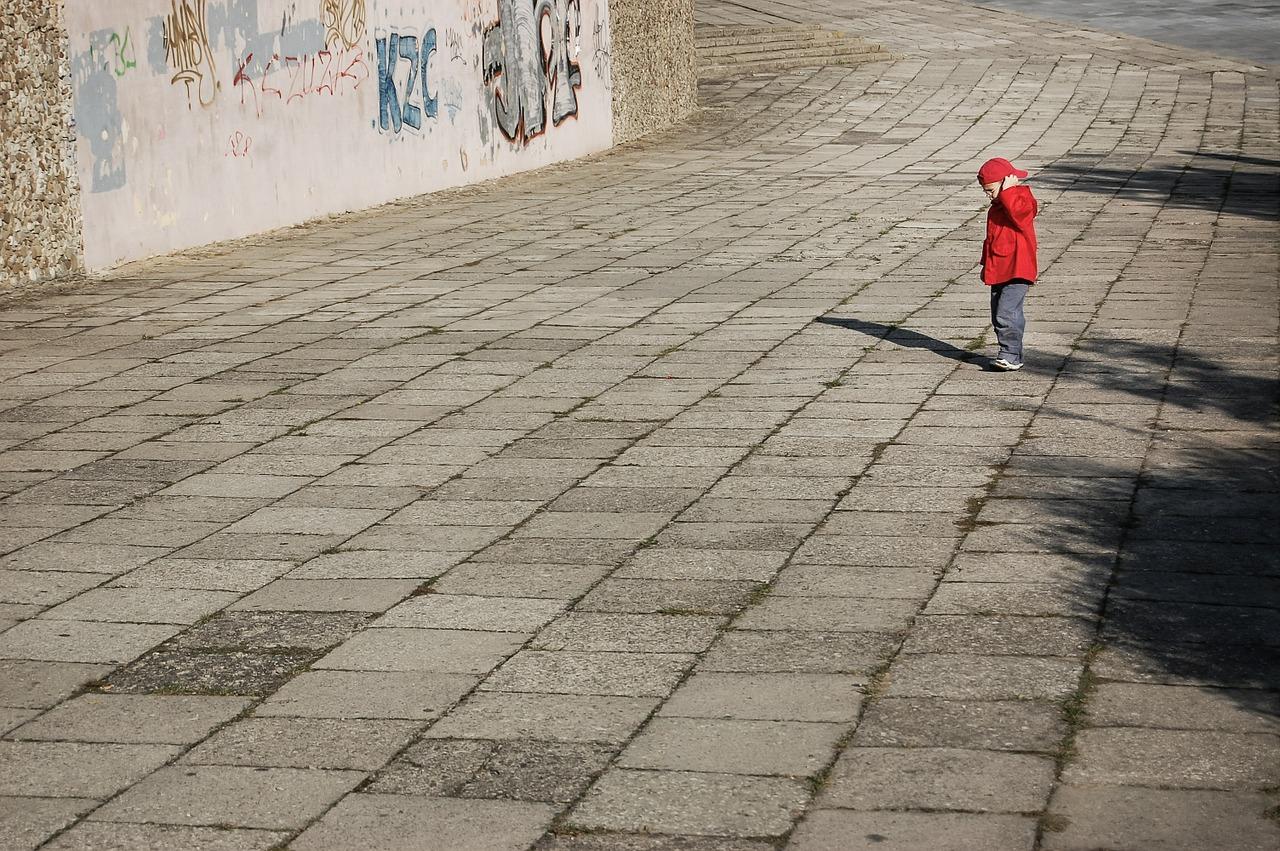 Beberapa Perilaku Si Kecil yang Menunjukkan Adanya Gangguan Mental