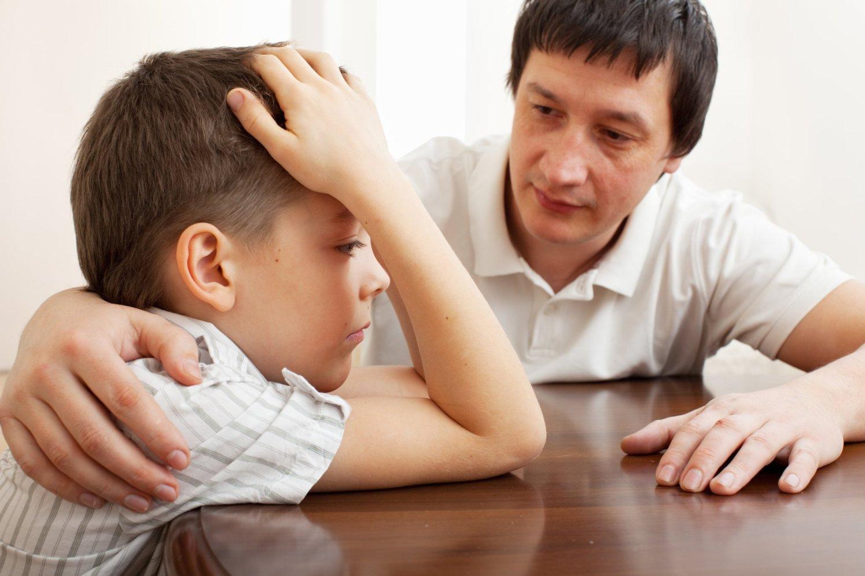 Ajari Si Kecil Menerima Kekalahan dengan Cara Ini Dads!