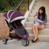Hal-Hal yang Harus Moms Perhatikan Saat Ingin Membeli Stroller