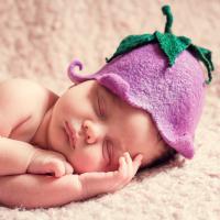 Mau Foto Si Kecil yang Baru Lahir? Ini Tipnya Mom