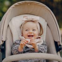 Agar Kesehatan Si Kecil Tidak Terganggu Hindari Melapisi Stroller dengan Selimut Ya Moms!