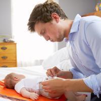 Ada Undang-Undang Tentang Ruang Ganti Diapers di Amerika Serikat