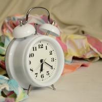 Apakah Pola Tidur Si Kecil Bisa Diubah?