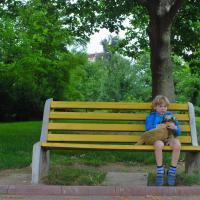 Dads, Kebiasaan Meninggalkan Si Kecil Bisa Pengaruhi Psikologisnya
