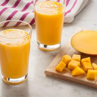 Mango Magic Smoothie, Minuman Pelepas Dahaga Saat Siang Hari yang Terik