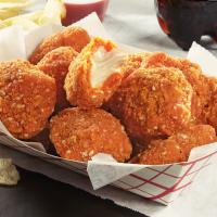 Parmesan Chicken Bites, Camilan Sehat dan Lezat untuk Keluarga
