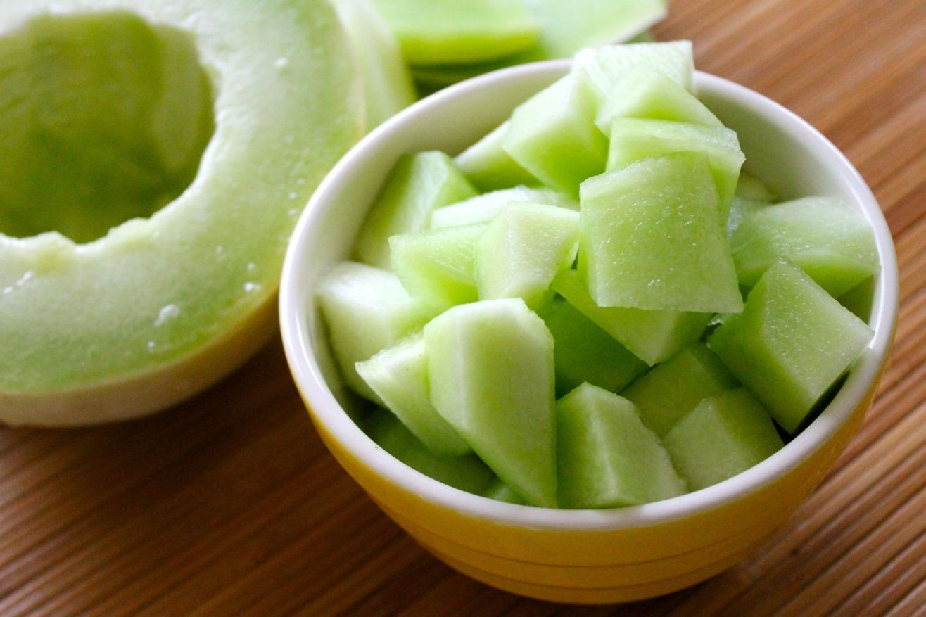 4 Manfaat Buah Melon untuk Si Kecil