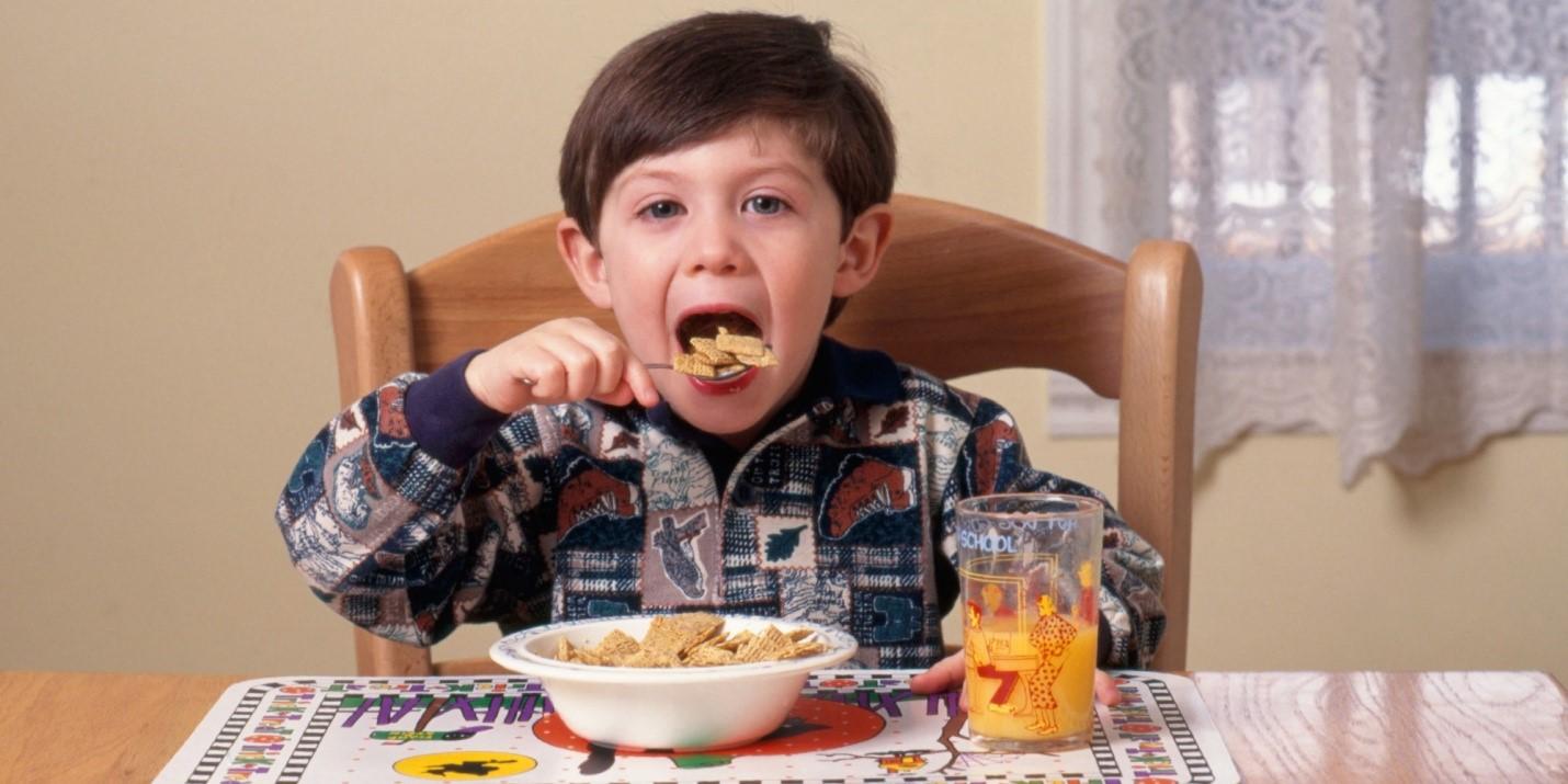Berapa Porsi Karbohidrat yang Tepat untuk Si Kecil yang Masih Balita?