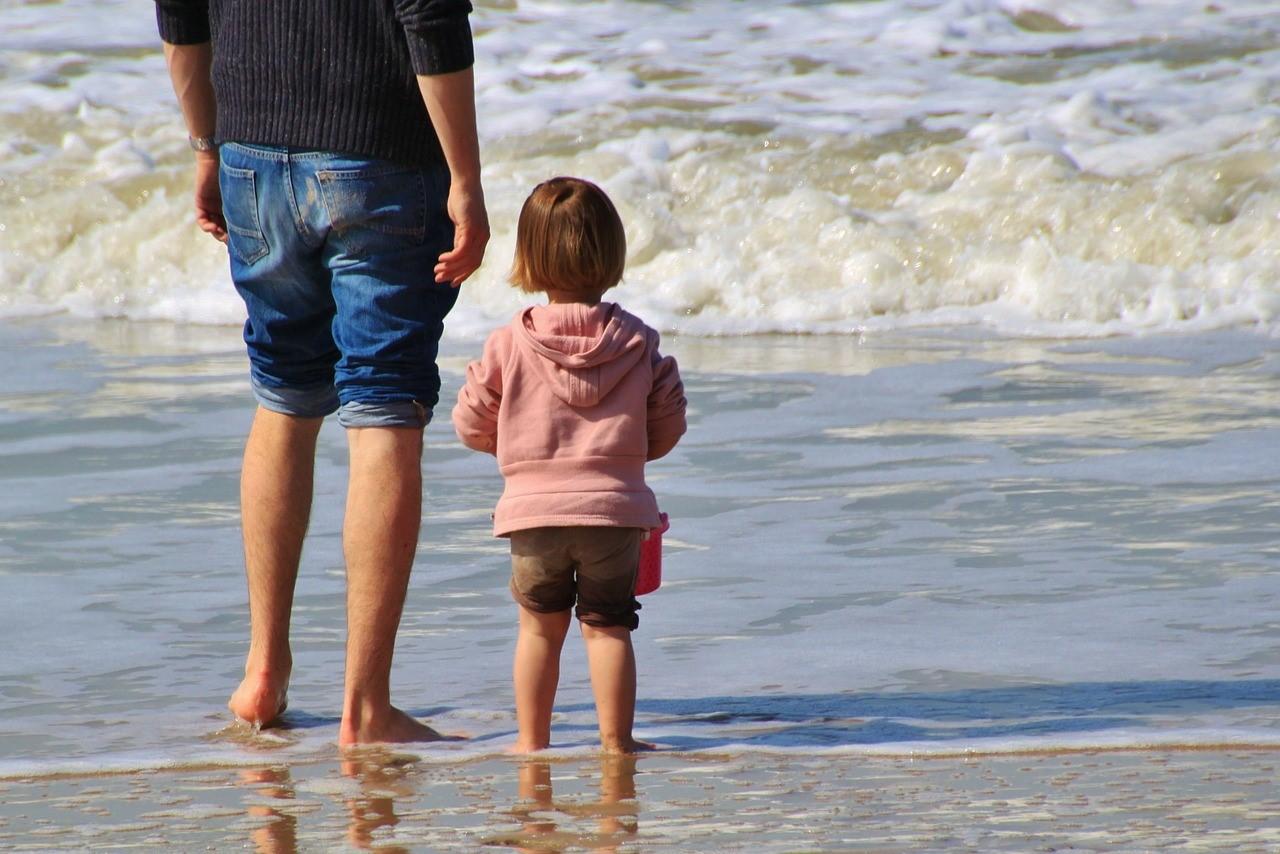 Lebih Dekat dengan Si Kecil dengan Cara Ini Dads