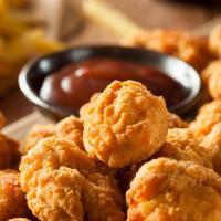 Bekali Si Kecil dengan Popcorn Chicken Ini Moms!
