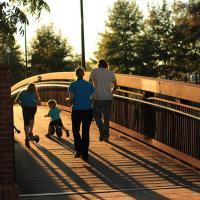 Dads, Ini Trik Berbagi Tugas dengan Moms dalam Merawat Si Kecil