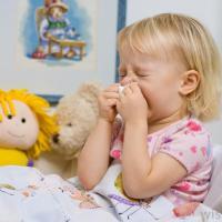 Kenali Gejala Sinusitis Pada Si Kecil yang Masih Bayi