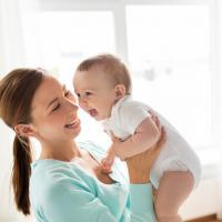 Manfaat Senyum bagi Pertumbuhan Si Kecil