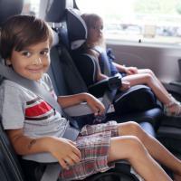 Posisi Car Seat yang Tepat untuk Si Kecil
