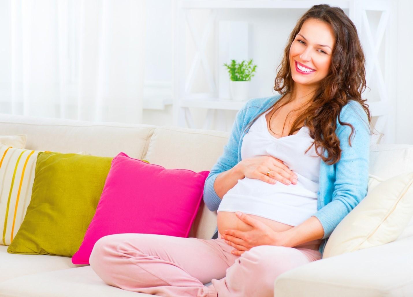 Ini 4 Efek Positif Kehamilan Terhadap Kesehatan Ibu