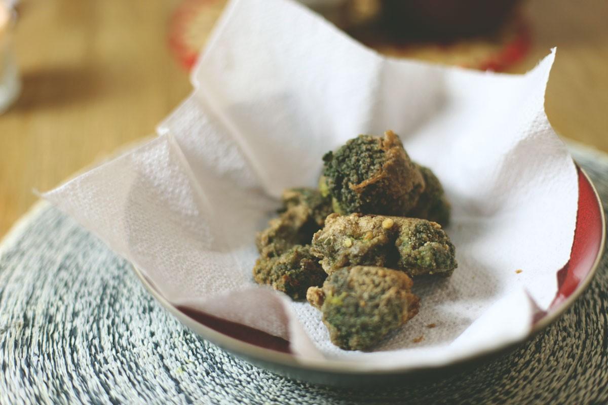 Tempura Brokoli, Resep Pintar Agar Anak Suka Makan Sayur